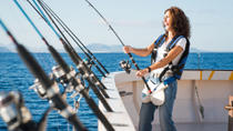 Lanzarote Bottom Fishing and Coastal Trolling , Lanzarote, Fishing Charters & Tours