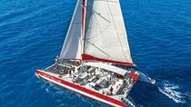 Half-Day Sailing Trip from Santorini, Santorini, Sailing Trips