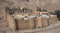 St Catherine's Monastery Day Trip from Sharm El Sheikh, Sharm el Sheikh, Private Tours