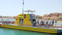 Submarine Reef Tour Sharm El Sheikh, Sharm el Sheikh, Submarine Tours
