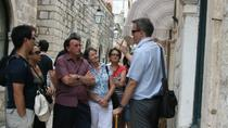 The Old Jewish Quarter Walking Tour, Dubrovnik, Day Trips