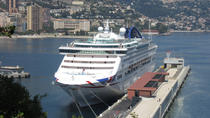 Private Arrival Transfer: Nice Airport to Monaco Cruise Ship Terminal, Nice, Airport & Ground...