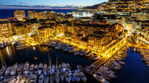 Private Arrival Transfer: Nice Airport to Monaco, Nice, Airport & Ground Transfers