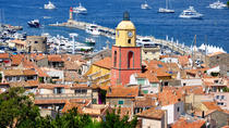 Private Arrival Transfer: Nice Airport to St Tropez, Nice, Airport & Ground Transfers