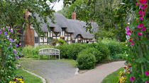 Shakespeare's Birthplace: 'Any 3 House' Tour, Stratford-upon-Avon, Attraction Tickets