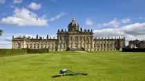 Castle Howard and World of James Herriot Day Trip from  York, York, Bus & Minivan Tours