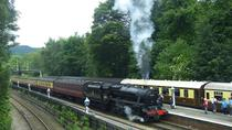 NY Moors Railway and Hidden Gems Day Trip from York, York, Day Trips