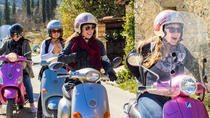 Tuscany Vespa Tour, Tuscany, Vespa, Scooter & Moped Tours