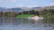 Ullswater Lake Boat Ride, Lake District, Day Cruises