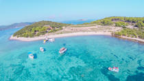 Hvar Island and Blue Cave Tour from Split, Split, Day Cruises