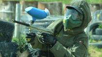 Paintball in Blackpool, Blackpool, Family Friendly Tours & Activities