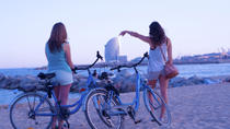 Barcelona Beach Bike Tour, Barcelona, Bike & Mountain Bike Tours