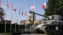 Private Tour: Full-Day Tour to American D-Day Beaches from Bayeux, Bayeux