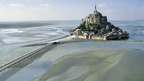 Shuttle Service to Mont Saint Michel from Bayeux, Bayeux, Bus Services