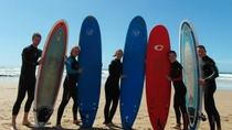Taghazout Surf Holiday learn to surf in a week, Agadir