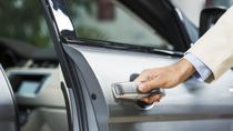 Paris Private Transfer: from-to Paris Airports Charles de Gaulle-CDG or Orly-ORY, Paris, Airport &...