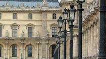 Skip the Line: Louvre Ticket and River Cruise with optional Interactive Audioguide, Paris, City ...