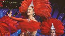 Small Group Paris Night City Tour and Moulin Rouge Show , Paris, City Packages