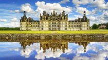 Loire Valley Castles Day Trip : Chambord, Chenonceau and Amboise, Paris, Historical & Heritage Tours