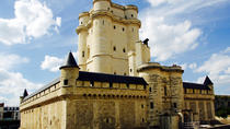 Medieval Fortress of Vincennes Bike Tour, Paris, Bike & Mountain Bike Tours