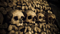 Paris Catacombs: Skip-The-Line Small Group Tour, Paris, Ghost & Vampire Tours
