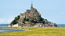 The Mont Saint-Michel Day Trip from Paris, Paris, Private Sightseeing Tours