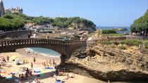 Day Tour to Biarritz and St Jean de Luz from San Sebastian, San Sebastian, Day Trips