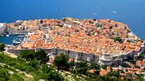 5-Day Croatia Islands Hike and Bike Adventure from Korcula Island, Korcula, Day Cruises