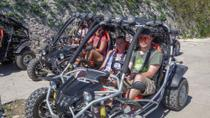Korcula Island Buggy Tour and Snorkel Adventure Including Lunch, Croatia