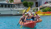 Korcula Island Sea Kayaking Tour and Snorkel Combo, Korcula, Kayaking & Canoeing