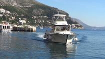 Lastovo Island Nature Park Yacht Excursion from Korcula Island, Croatia, Day Cruises