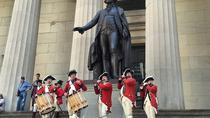 Alexander Hamilton Walking Tour, New York City, Walking Tours