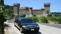 Private Limousine Wine Country Tour of Sonoma or Napa, Napa & Sonoma, null