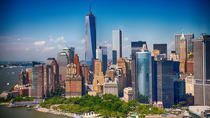 New York City Luxury Bus Tour and Harbor Cruise, New York City, City Tours
