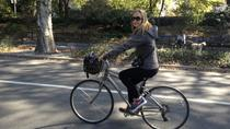 Central Park and Manhattan Bike Rental with Half- or Full-Day Option, New York City, Bike &...
