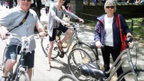 Central Park and Midtown Bike Rental with Half- or Full-Day Option, New York City, Bike & Mountain...