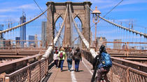 Historical and Architectural Walking Tour of Downtown New York City, New York City, Walking Tours