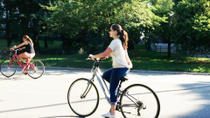Leisure Bike Tour of Central Park, New York City, Bike & Mountain Bike Tours