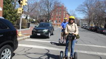 Witch City Segway Tour, Boston, Segway Tours