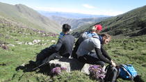 Private 10-Day Tibet Tour from Lhasa Including 4-Day Trek from Ganden to Samye, Lhasa, Multi-day...