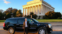 Paseos en Espanol Washington DC, Washington DC, City Tours