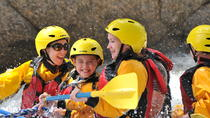 Browns Canyon Rafting Full Day, Buena Vista, White Water Rafting & Float Trips