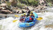 Browns Canyon Whitewater Rafting Half-Day Trip, Buena Vista, White Water Rafting & Float Trips