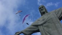 8th Wonder of the World - First in Rio: Corcovado with Christ Statue plus Other 6 Different ...