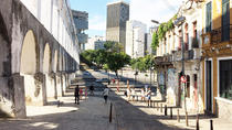 Rio Walking Tour with More Than 15 Attractions, Rio de Janeiro, Private Tours