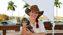 Florida Everglades VIP Tour, Fort Lauderdale, Nature & Wildlife