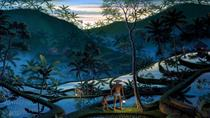 Full-Day Ubud Art Galleries and Museum Tour from Southern Bali, Kuta, Day Trips