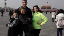 3 Days Small Group Beijing Sightseeing Tours, Beijing, Full-day Tours
