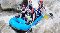 Bali Day Trip White Water Rafting and Spa Treatment, Bali, White Water Rafting & Float Trips