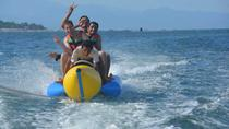Half-Day Serangan Island Water Sports Package, Bali, Waterskiing & Jetskiing